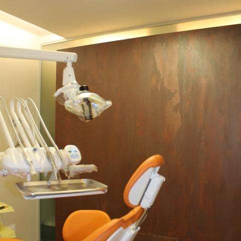 Studio dentistico Dental Care PSE